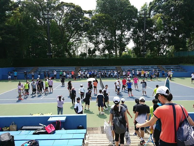 クラブ 鷹の台 テニス