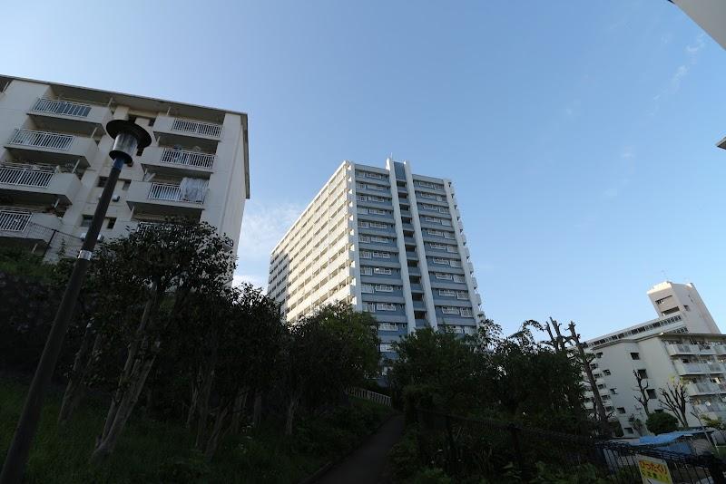 ハイツ 戸山