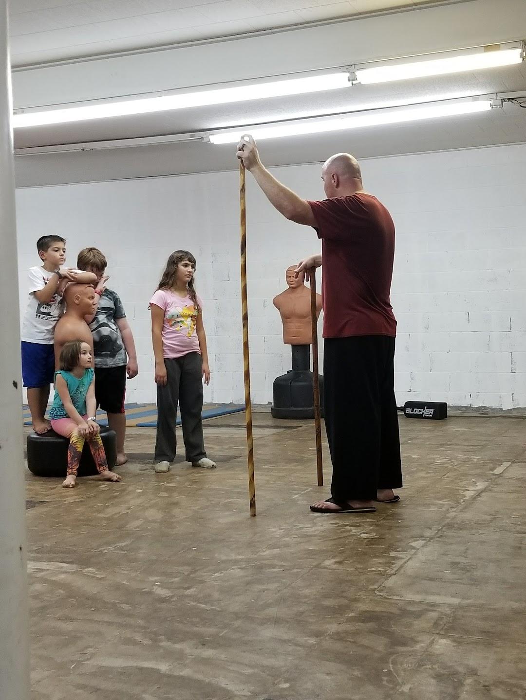 Five Rings Dojang - Martial Arts Academy