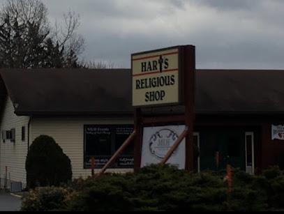 Gift shop Hart's Religious Shop