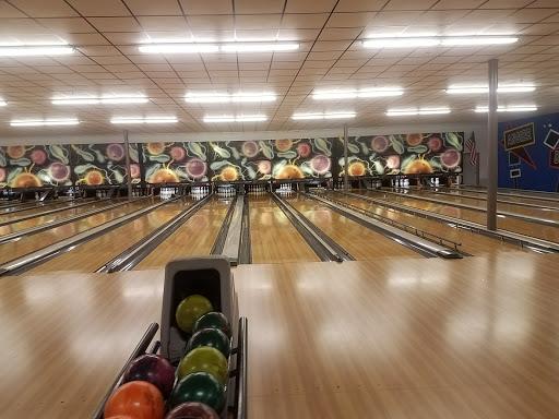 Bowling Alley «Buffaloe Lanes Erwin Family Bowling Center», reviews and photos, 100 W Jackson Blvd, Erwin, NC 28339, USA