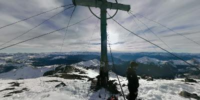 Schesaplanahütte, 7212 Seewis im Prättigau, Switzerland