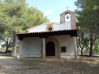 Ermita de Santa Anna de Catí