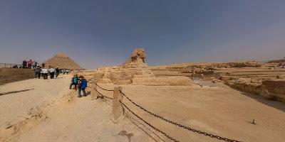 Ibn Sofian, Nazlet El-Semman, Al Haram, Giza Governorate, Egypt