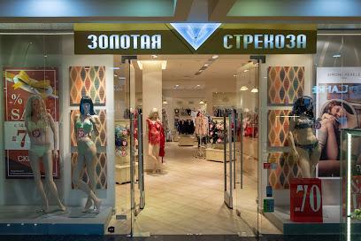 магазины женского белья в москве стрекоза