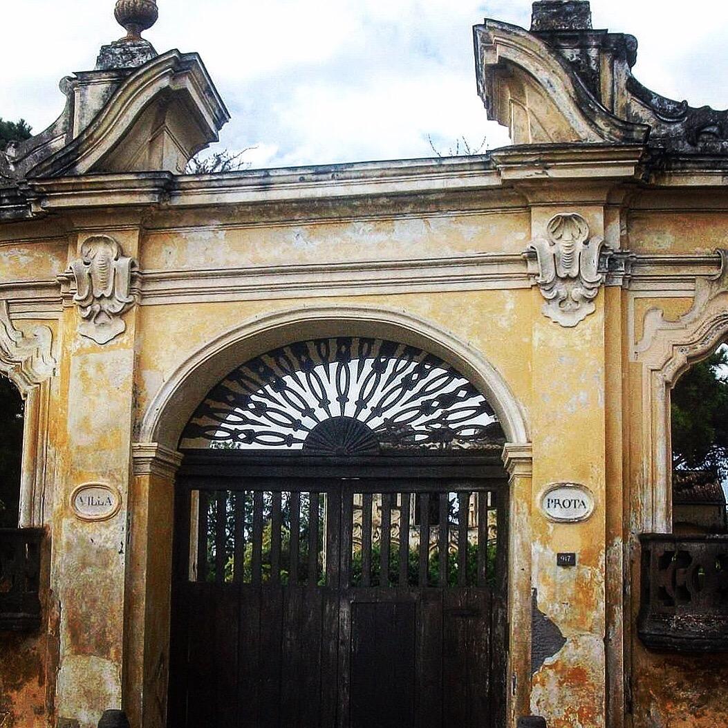Villa Prota