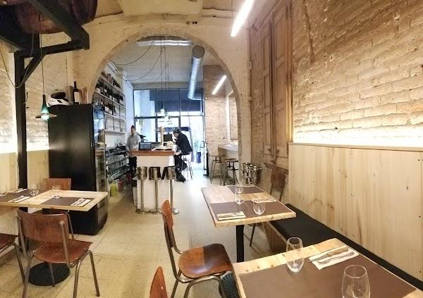 Teric Taverna Gastronmica