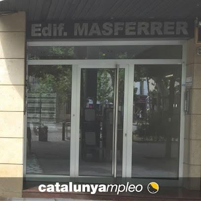 Catalunyampleo Granollers - grupompleo, Empresa de trabajo temporal en Barcelona