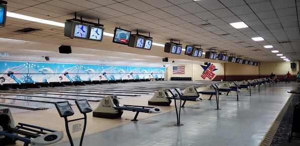 Bowling USA
