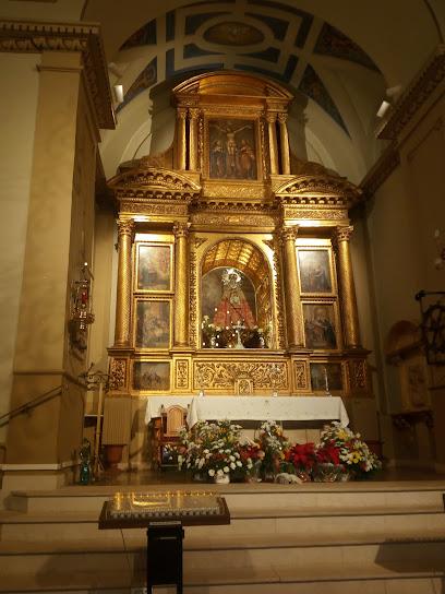 Ermita de la Virgen de la Muela