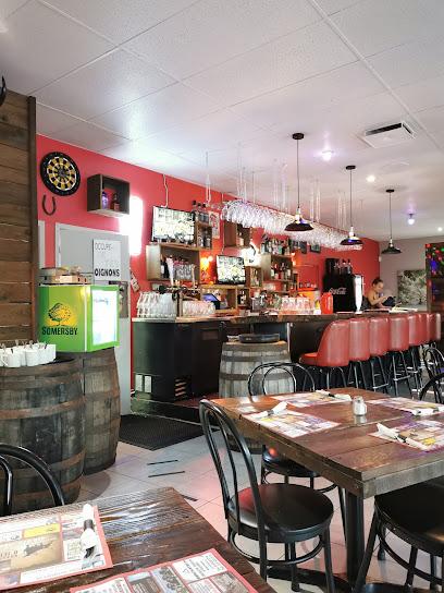 La Brasserie D'icitte