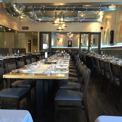 Carpaccio Restaurant & Wine Bar
