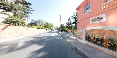 Topkapı Mahallesi, Bican Bağcıoğlu Ykş. No:3, 34093 Fatih/İstanbul, Turkey