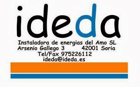 IDEDA