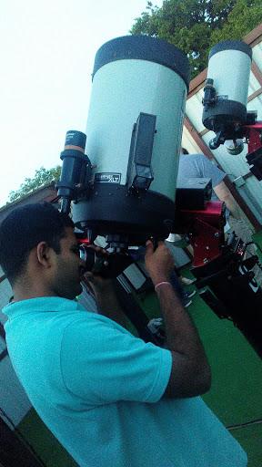 Observatory «Rafes Urban Astronomy Center», reviews and photos, 2350 Tom Cole Rd, Ponder, TX 76259, USA