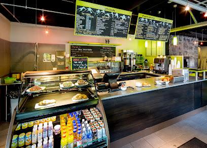 Cheaky's Cafe