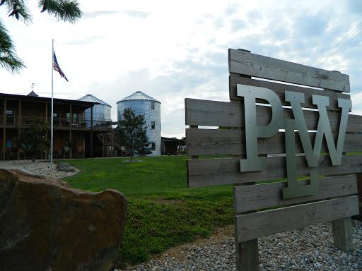 Winery «Patoka Lake Winery», reviews and photos, 2900 Dillard Rd, Birdseye, IN 47513, USA