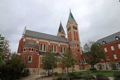 Redemptoristen-Kloster