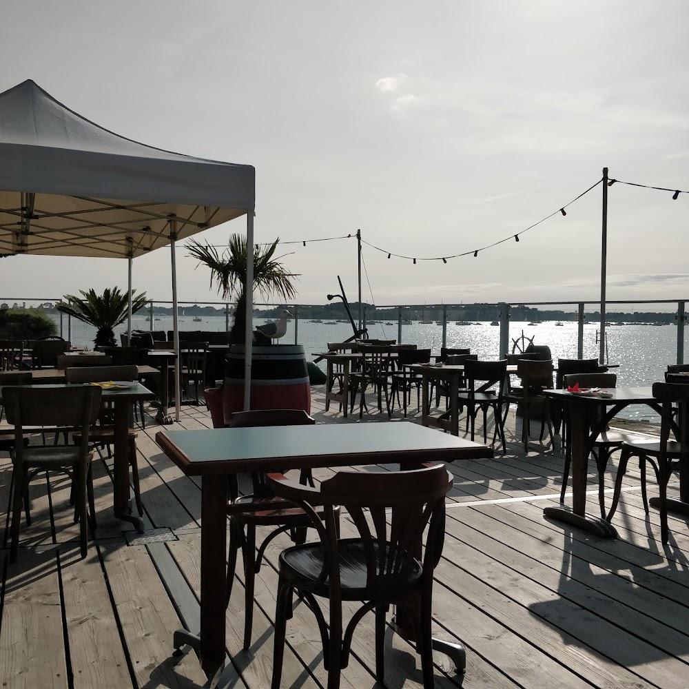 photo du resaurant Huitres Jegat et dégustation -Oysters bar