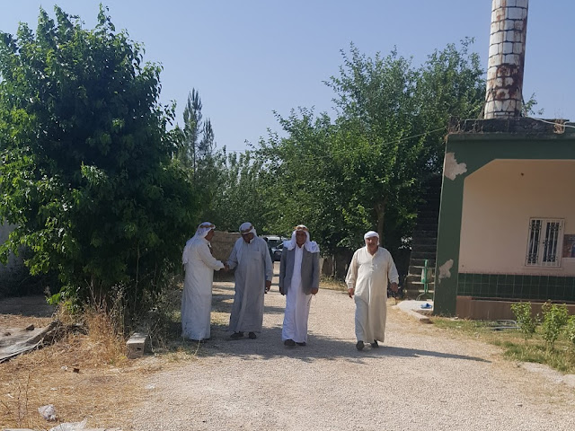 Ahmetkara Köyü Muhtarlığı