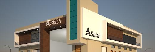 Ashish Plywood