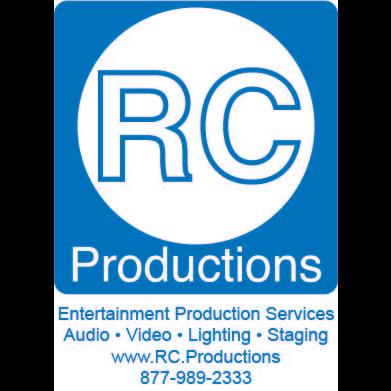 RC Productions, Inc.