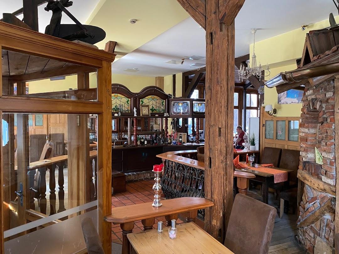 Restaurant Mediterran in der Stadt Quedlinburg