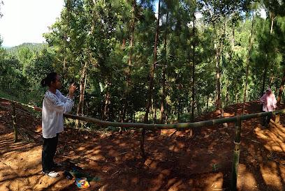Bukit Rumpit Bike Park Salamerta