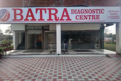 Batra Diagnostic Centre – 3D/4D Ultrasound