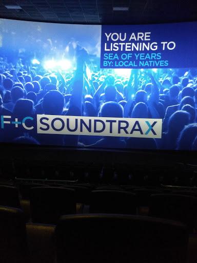 Movie Theater «AMC Columbus Park 15», reviews and photos, 5556 Whittlesey Blvd, Columbus, GA 31909, USA