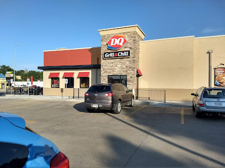 Dairy Queen Grill & Chill- Pierre