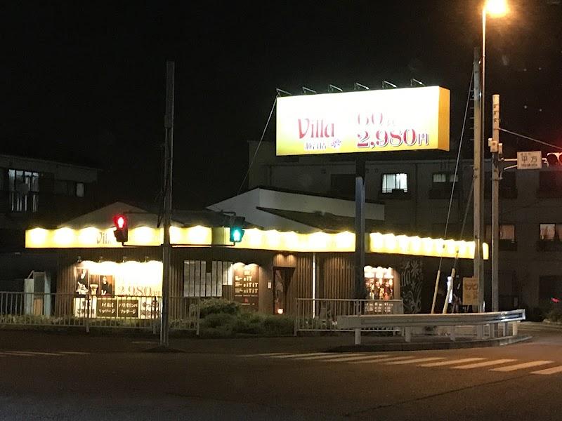 asian relaxation villa 越谷店