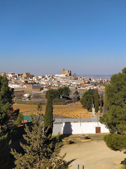 Ermita De Santa Gema
