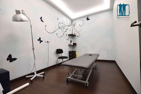 Clínica De Rehabilitación Fisiourense