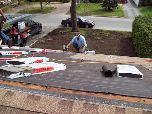 Roofing Sky High Roofing Inc. in Orléans (ON) | LiveWay
