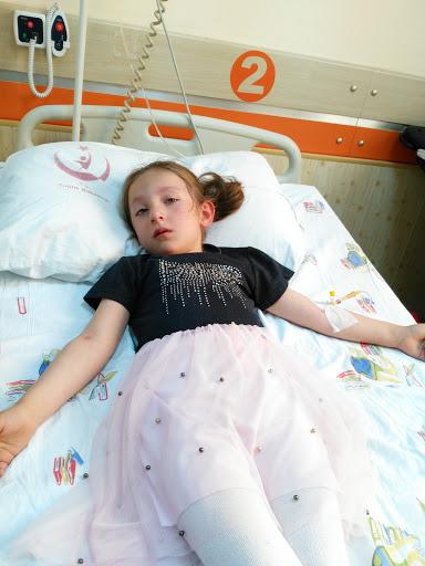 Gölköy Devlet Hastanesi Acil Servis Girişi