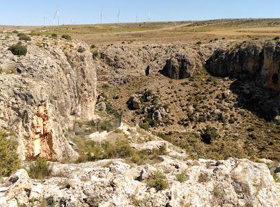 Barranco del Mortero - Alacón