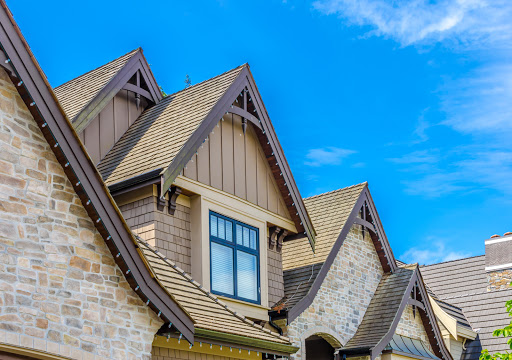 Blue Spruce Roofing & Exteriors in Denver, Colorado