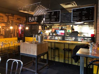 Restaurant Mile-Ex