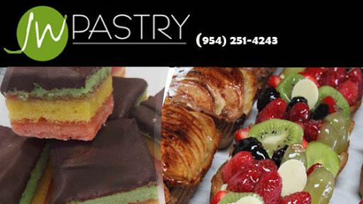 JW Pastry