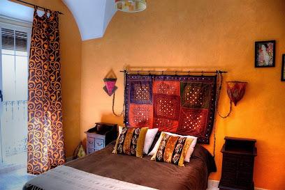 Las Cuatro Esquinas 1 ¿Dónde Dormir en Cáceres?