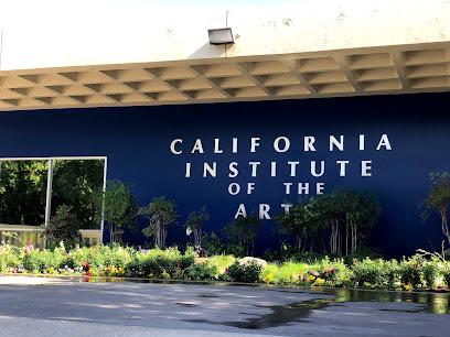 Art school California Institute of the Arts