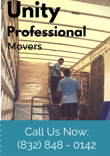 Moving and Storage Service «Unity Professional Movers», reviews and photos