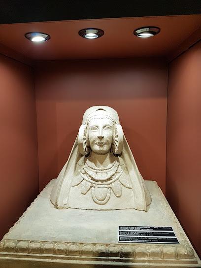 Museo Arqueológico de Guardamar MAG