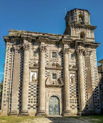 Monfero Abbey