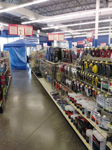 Auto Parts Store «Pep Boys Auto Parts & Service», reviews and photos, 5555 Youngstown Warren Rd, Niles, OH 44446, USA