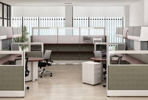 Furniture Systems & Cubicles Inc, 5821 West Sam Houston Pkwy N #300, Houston, TX 77041, Office Furniture Store