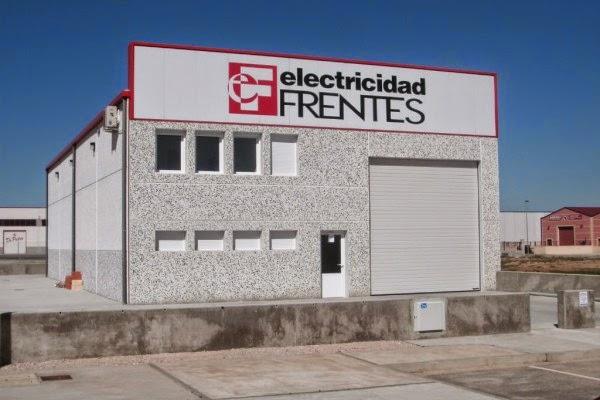Electricidad Frentes