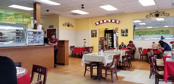 Casa De Las Empanadas Restaurant and Bakery