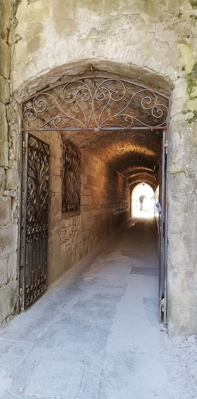 Porte Saint Martial